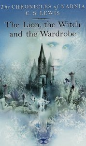 The Lion, the witch and the Wardobe