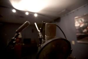 Recording & Photography Studio