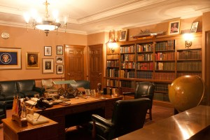 Truman Presidential Museum and Library