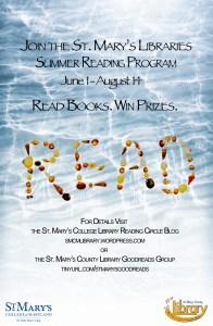 Summer Reading 2015