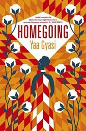 cover art for the book Homegoing