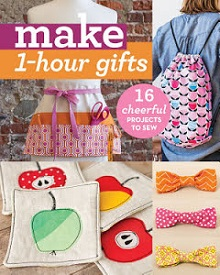cover of the book Make 1-Hour Gifts
