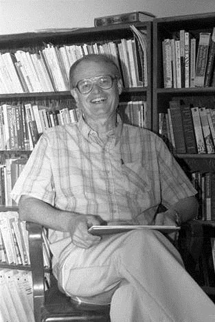 Image of Don Welch