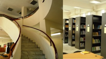Permalink to: Florina Branch Library
