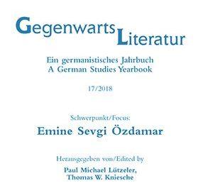 Migration Und Literatur In Migration Und Gegenwartsliteratur