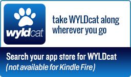 WYLDcat App