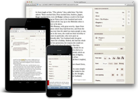 The Library City Guide to get the most out of library ebooks—via the right hardware, text to speech, and otherwise