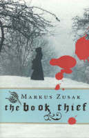 Cover of The book thief