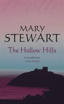 Cover of The Hollow Hills