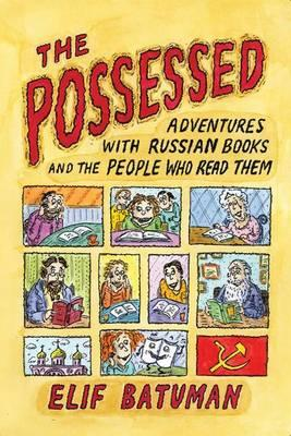 Cover of The Possessed