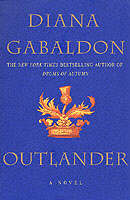 Cover of Outlander