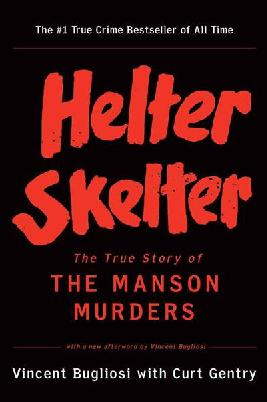 Cover of Helter Skelter