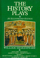 Cover of The History Plays