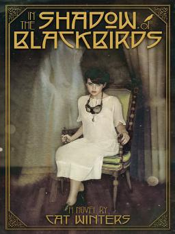 Cover of In THe Shadow of Blackbirds