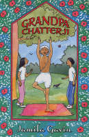Cover of Grandpa Chatterji
