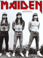 Cover of Iron Maiden