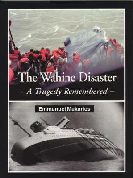 Cover of The Wahine Disaster