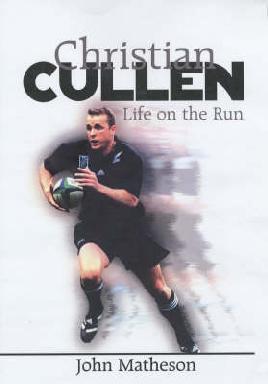 Christian Cullen