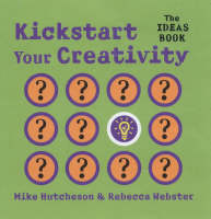 "Find ""Kickstart your creativity"" in BiblioCommons"