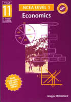 "Cover image of ""Year 11 economics study guide"""