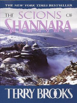 Cover of The Scions of Shannara