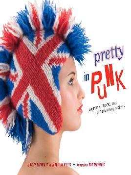 cover of Pretty in Punk