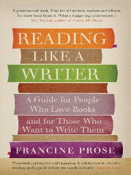 over of Reading Like A Writer (eBook)