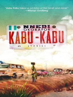 Cover of Kabu-Kabu