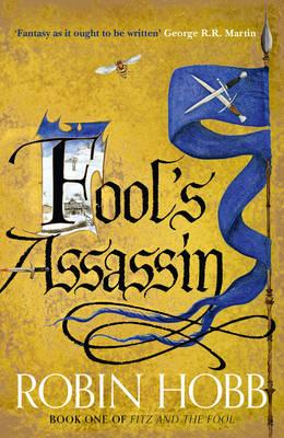 Fool's Assasin by Robin Hobb