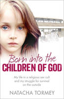 Cover of Born into The Children of God