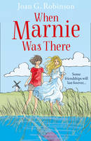 Cover of When Marnie was there