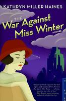 Cover of The War Against Miss Winter