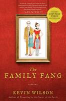 Cover of The Family Fang