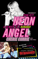 Cover of Neon angel