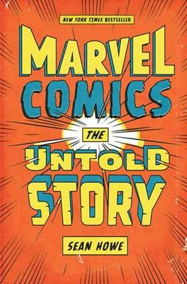 Search catalogue for Marvel Comics