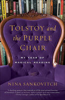 Cover: Tolstoy and the Purple Chair