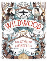 Cover of Wildwood.