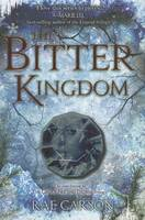 Cover: Bitter Kingdom