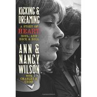 Book cover of Kicking and Dreaming