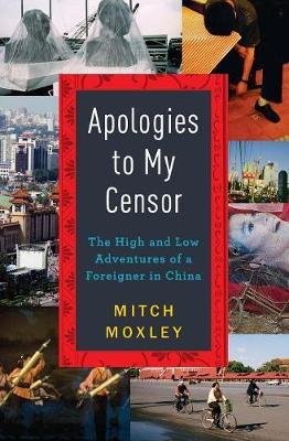 Cover of Apologies to My Censor