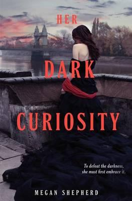 Cover of Her Dark Curiosity