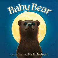 Cover of Baby Bear