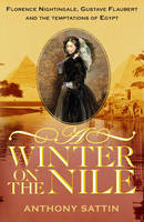 Cover of A Winter on the Nile