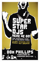 Cover of Superstar DJs