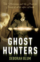 cover of Ghost hunters