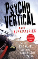 Cover: Psychovertical