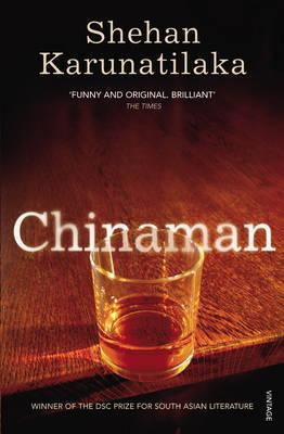 Search catalogue for Chinaman