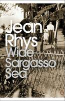 "Cover: ""Wide Sargasso Sea"""