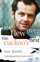 cover for One flew over the cuckoo's nest