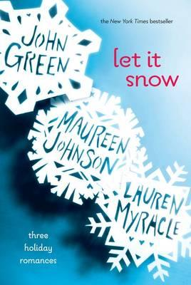Cover: Let It Snow
